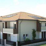 trifamiliare in vendita nuova costruzione limena zerocommissioni