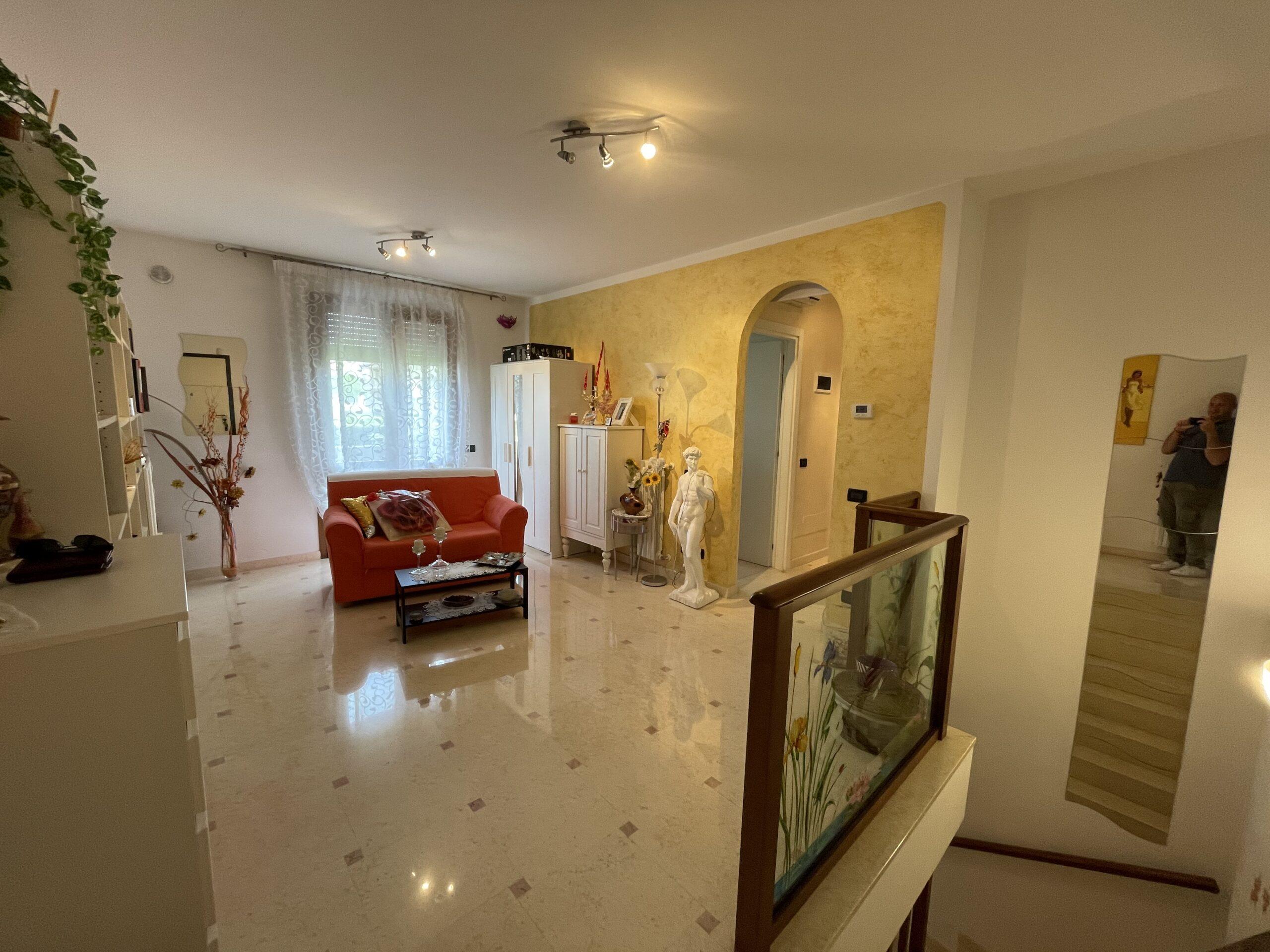 Appartamento particolare ad Albignasego